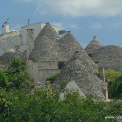 Itálie - Puglie s památkami UNESCO, Matera a Alberobello