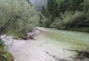 Rakousko – údolí Bluntautal