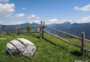 Rakousko – Russbach, lanovka na Hornspitz a Brunův horský svět