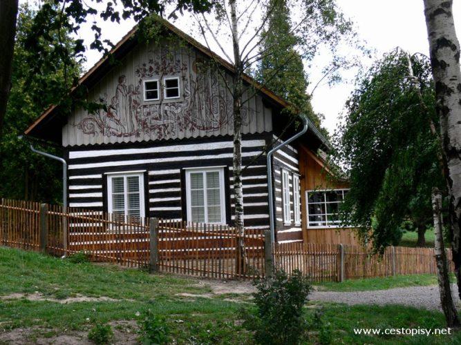Kozlovský kopec u České Třebové