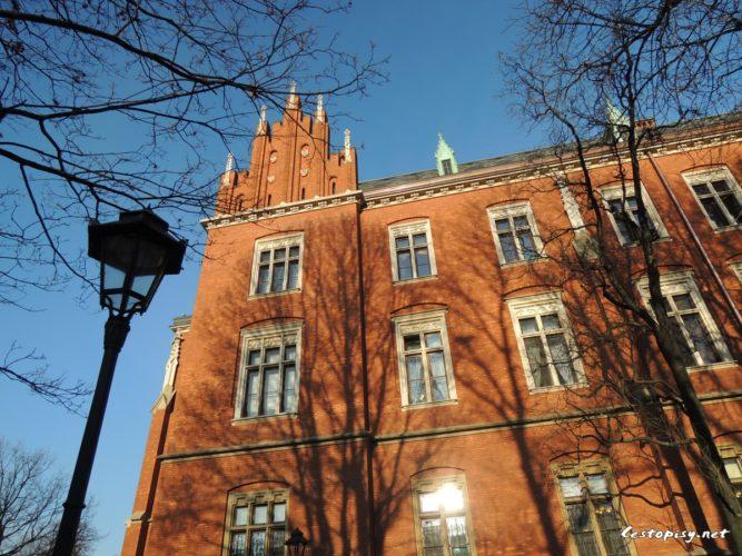 Polsko - Krakov, město králů a jeho památky