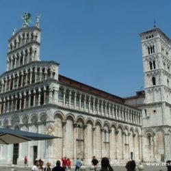 Itálie - Několik poznatků z cestování