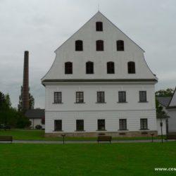 Ruční papírna Velké Losiny – Muzeum papíru
