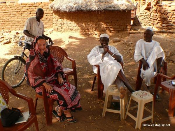 Po sudansku