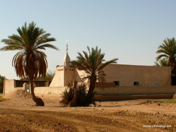 Mesita v severnim Sudanu