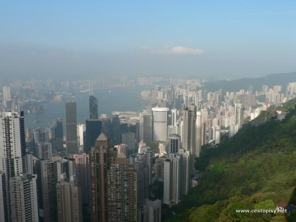 Hongkong - Victoria Peak