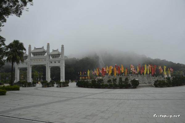Hongkong Lantau
