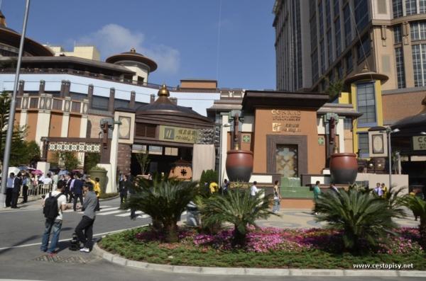 Macao Sands