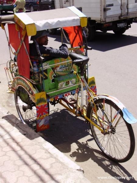 Becak