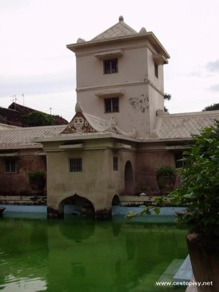Taman Sari Java