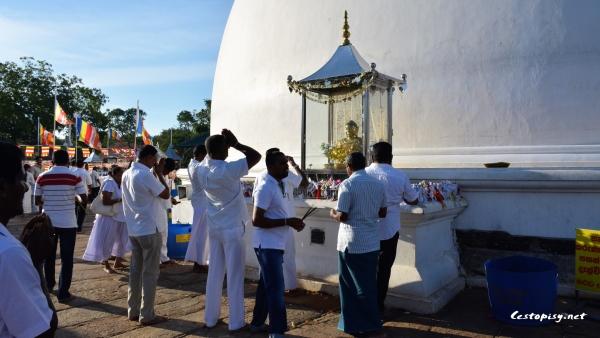 Srí Lanka Kataragama