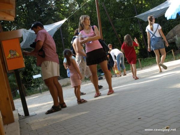 Zoo Vyškov