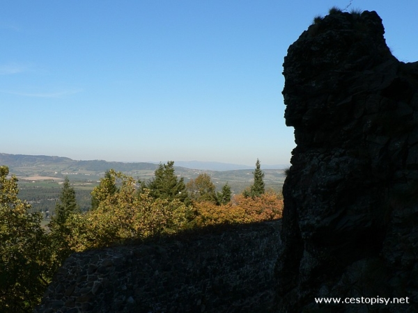 Český ráj -Trosky