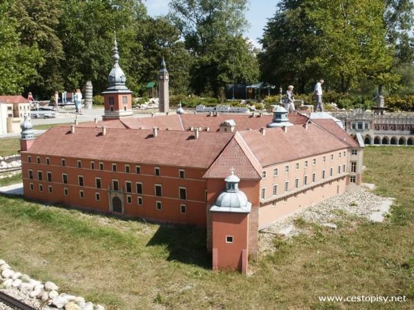 Ostrava Miniuni
