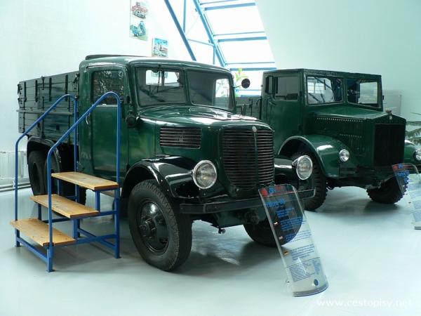 Muzeum Kopřivnice