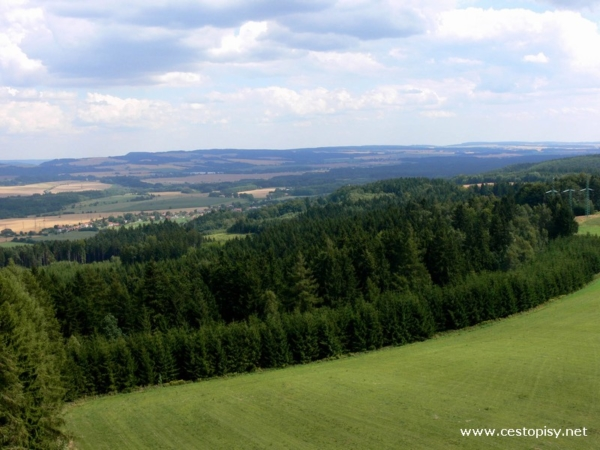 Kozlovský kopec