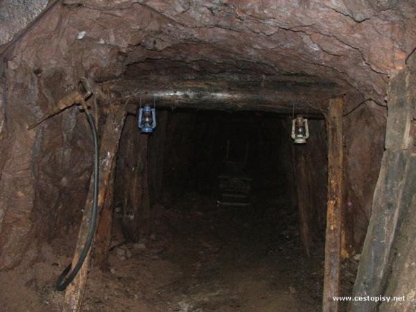 Pevnost Bouda