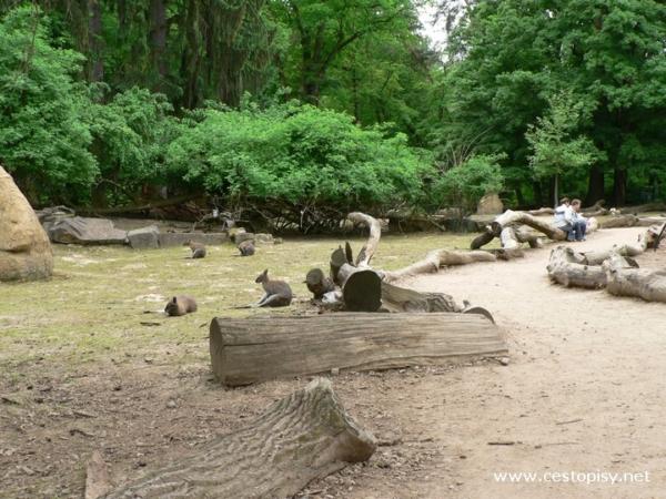 Zoo Lešná Zlín