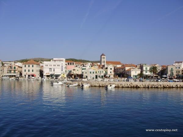 Chorvatsko Jadran