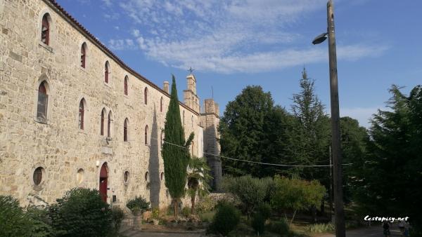 Krupa Monastery