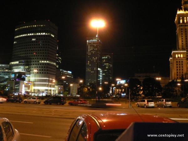 Varsava 35