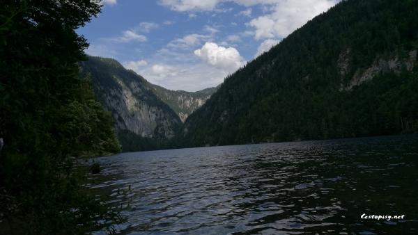 jezero Toplitzsee