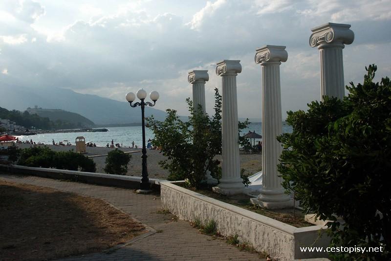 Thessaloniki datování