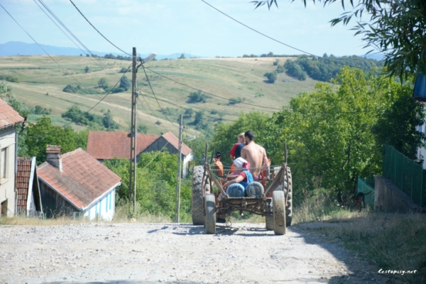 Rumunsko Banát