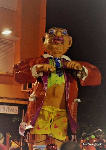 Král karnevalu VAVAL