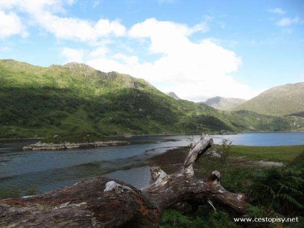 Skotsko Kaledonie