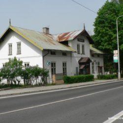 Železná Ruda - Muzeum Šumavy